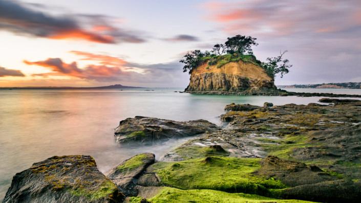 Tor Rock - Torbay