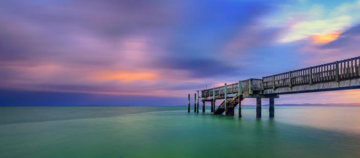 Beachlands Wharf
